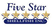 Five Star Shellfish, Milligan's Wharf PEI Canada